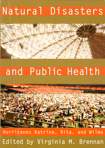 Natural Disasters and Public Health
