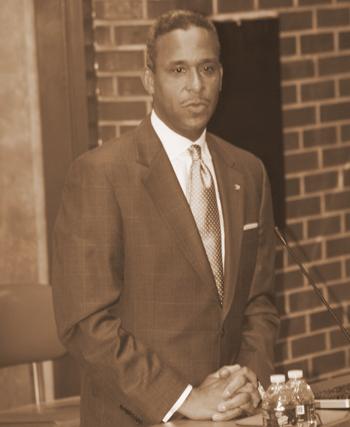 Dr. Wayne Riley